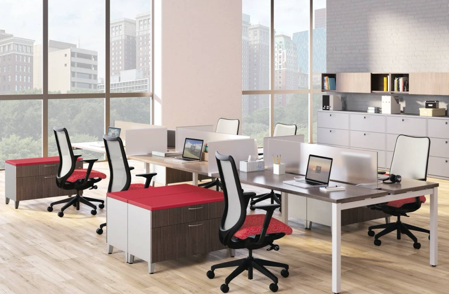7 Tips for Building Your Own Office