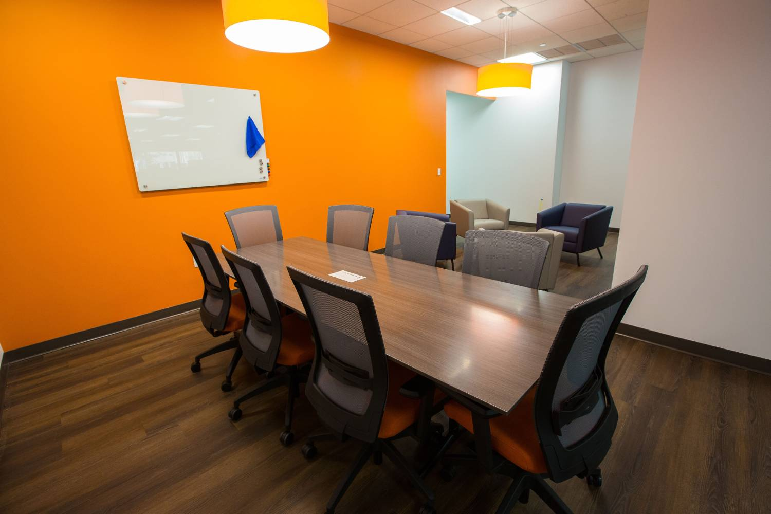 Which Colors are Best for Your Office